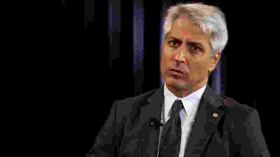 O deputado federal e líder do PSB na Câmara, Alessandro Molon (PSB-RJ) - Kleyton Amorim/UOL