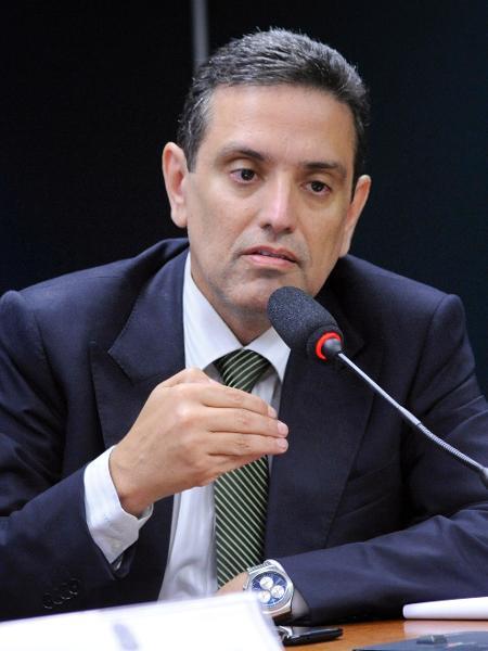 O presidente do INSS, Leonardo Rolim - Cleia Viana/Câmara dos Deputados