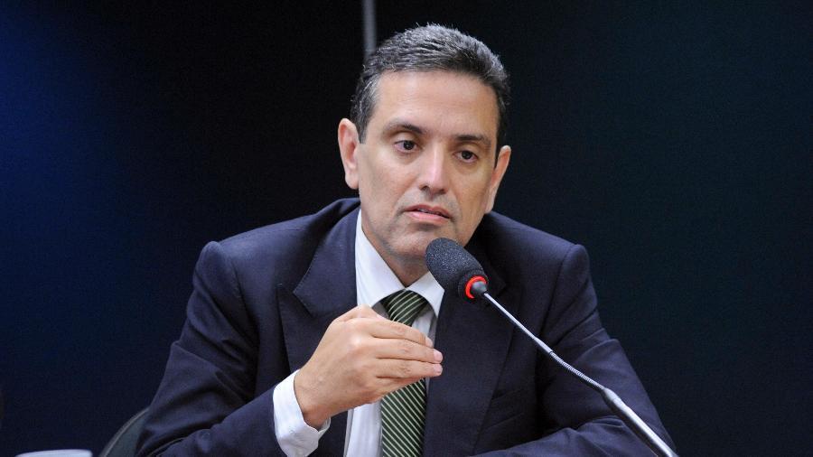 O presidente do INSS, Leonardo Rolim, anunciou o projeto-piloto - Cleia Viana/Câmara dos Deputados