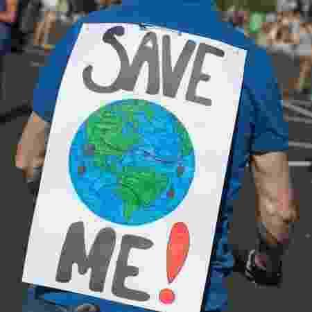 Questões como os problemas ambientais se tornaram mais proeminentes desde a época de Schumpeter - Getty Images - Getty Images