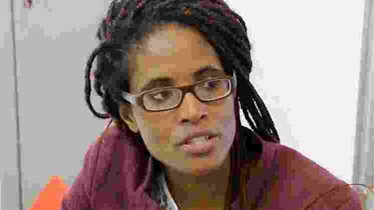 Para Djamila Ribero, é 'ilógico' acreditar em 'racismo reverso' - Agência PT - Agência PT