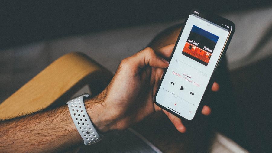 Serviço de streaming Apple Music está no centro da queixa apresentado pela União Europeia - Unsplash