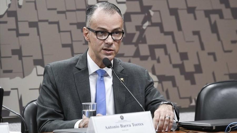 Presidente da Anvisa falará à CPI da Covid sobre vacinas na terça-feira - Agência Senado