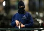 """Contra terror, """"Mister Islã"""" francês sugere criação da """"polícia europeia"""" - Francois Lenoir/Reuters"""