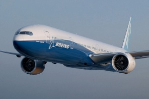 Divulgação/ Boeing