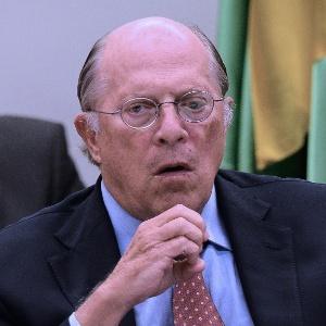 Miguel Reale Jr. é um dos signatários do pedido de impeachment
