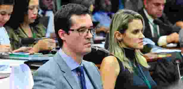 Deltan na Câmara - Luis Macedo / Câmara dos Deputados - Luis Macedo / Câmara dos Deputados