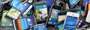 Plano contra celulares piratas passa a valer em mais dez estados (Foto: Getty Images/iStockphoto)