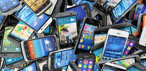 Seu celular velho e encostado pode ter alguma utilidade