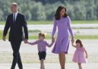 Kate Middleton e a princesa do Japão: os modelos diferentes de sucessão real - Patrick Stollarz/ AFP