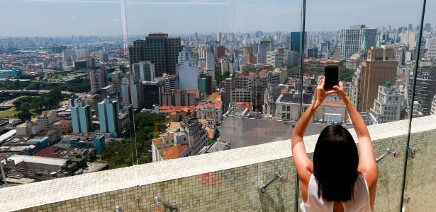 Banespão reabre para o público, após permanecer fechado por dois anos