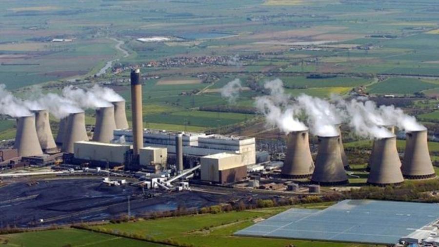 O movimento do ministério vem em momento em que o carvão tem atraído menor interesse de investidores mundo afora - PA