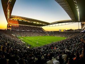 03bc03836b482 Corinthians vende 42 mil ingressos para final contra o São Paulo