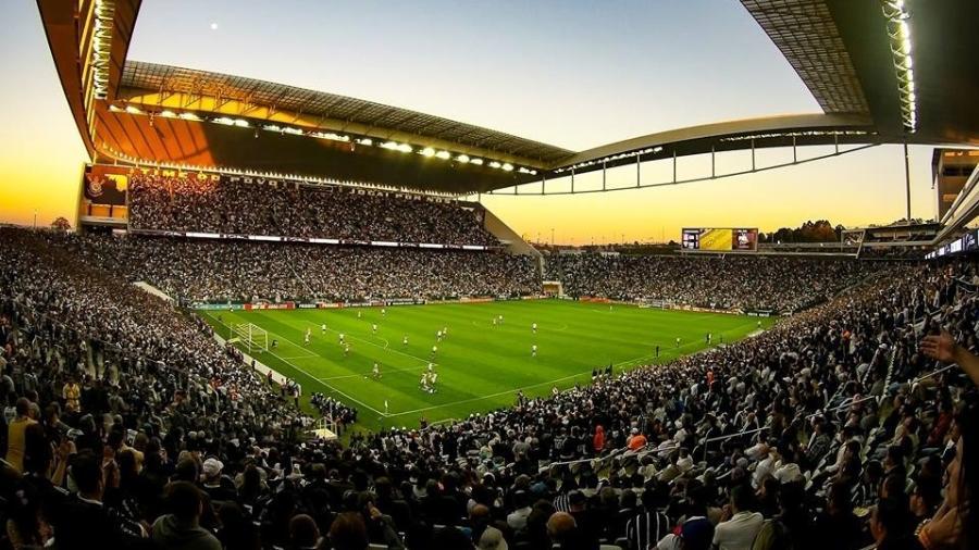 Sem direitos, ESPN transmitirá Corinthians x Flu como se fosse rádio na TV