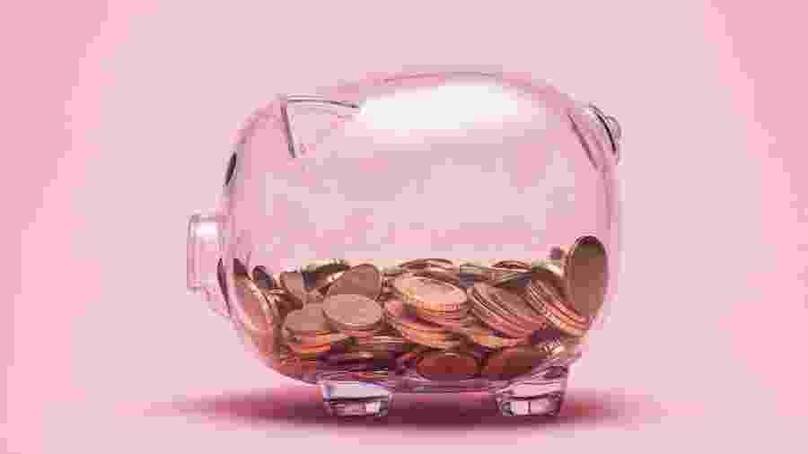 Em pesquisa, ela descobriu que mulheres são responsáveis pelas finanças em apenas 10% dos lares - Getty Images