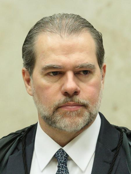 Segundo ministro, decisões da corte que derrubaram sentenças da Operação Lava Jato não colocam em risco o combate à corrupção no Brasil - Carlos Moura/ STF