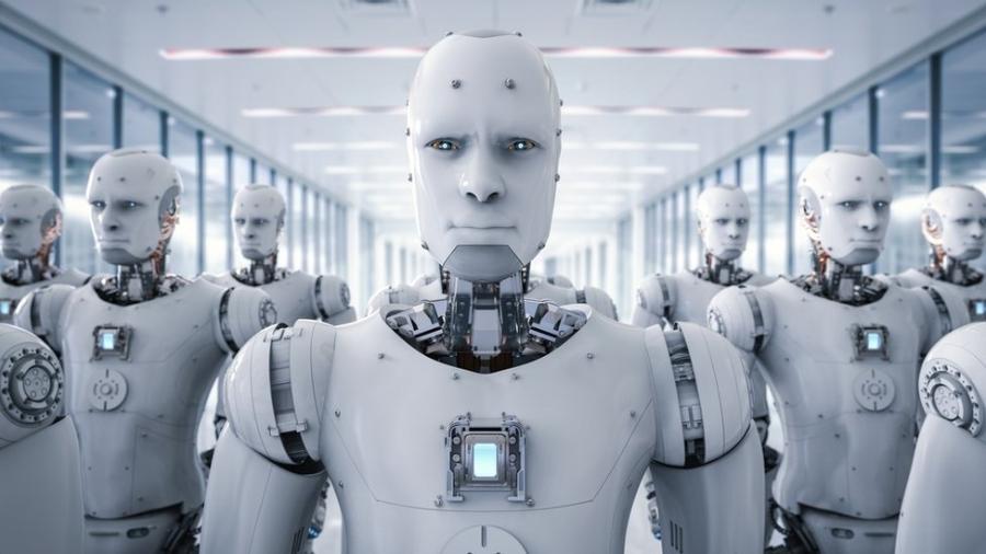 """Um especialista em inteligência artificial diz que robôs """"bem-intencionados"""" ainda podem se voltar contra nós - Getty Images"""