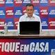 Governador Rui Costa corneta Bahia e diz que time parece doente com covid