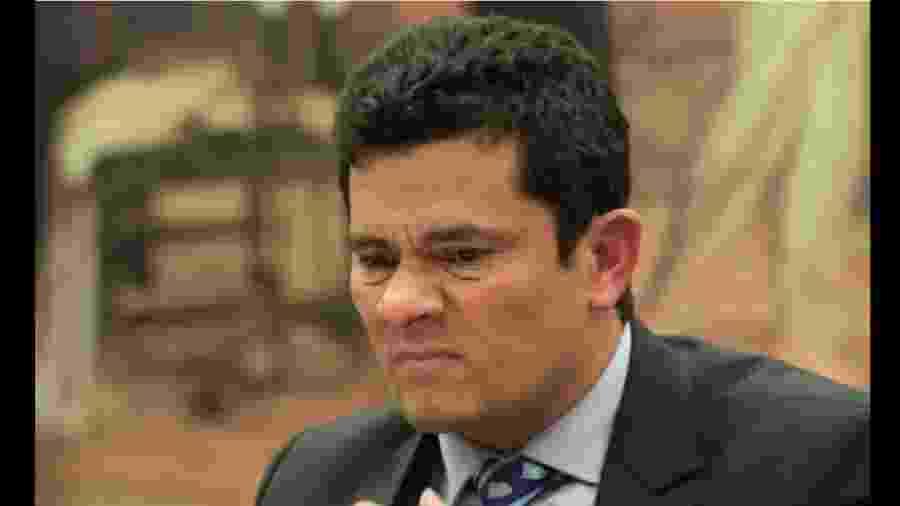 Ex-juiz e ex-ministro Sérgio Moro: até quando os maus bofes democráticos deste senhor vão assombrar o país? - Lula Marques/Agência PT