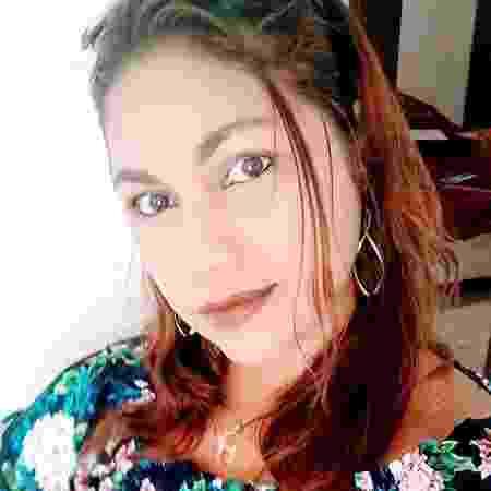 Gilmara da Silva, 45, morreu na casa dos patrões, no Rio de Janeiro; família suspeita que houve um crime - Reprodução/Facebook