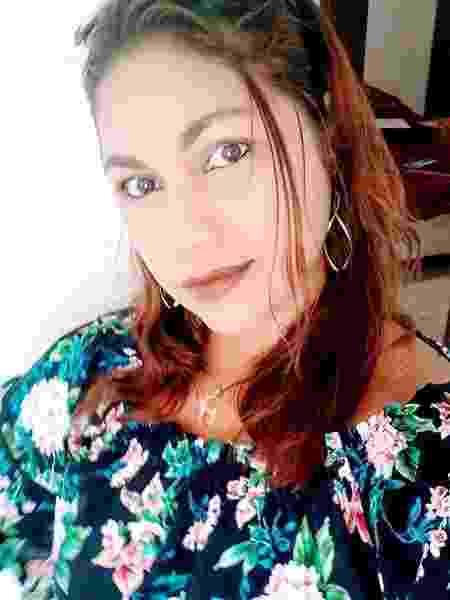 Gilmara da Silva, 45, pode ter sido estuprada antes de morrer - Reprodução/Facebook