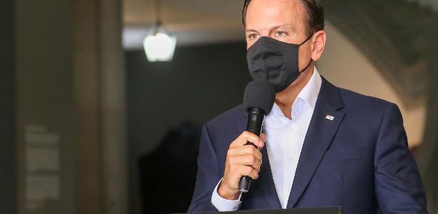 Ordens do presidente | Doria vê 'afronta' de Bolsonaro em boicote federal a obras de São Paulo