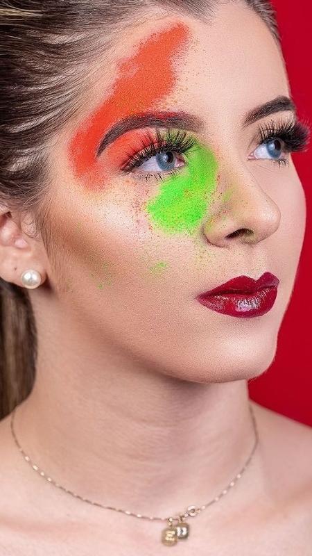 Gabriela - Reprodução/Instagram - Reprodução/Instagram