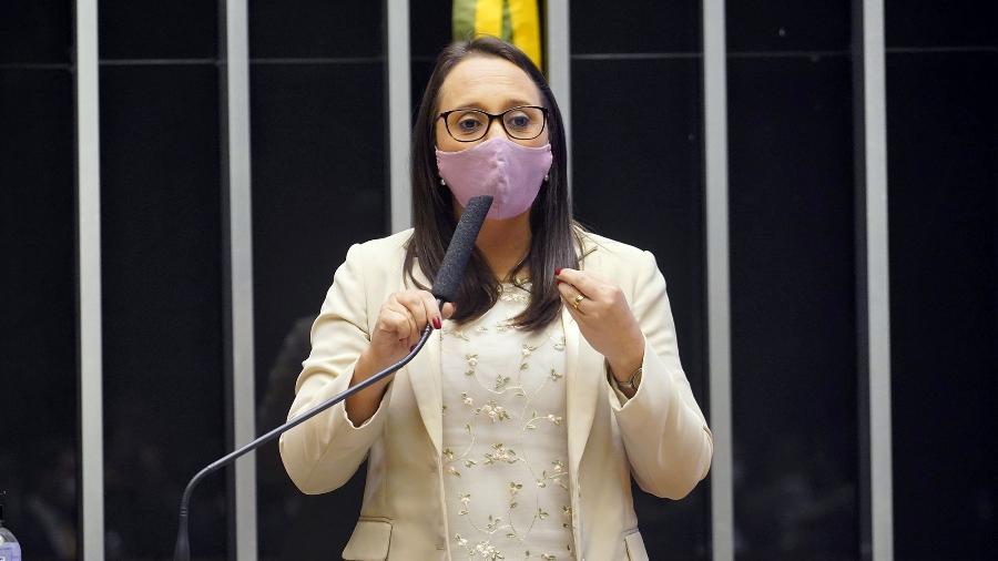 A proposta prevê cadeiras para as mulheres na Câmara dos Deputados, de Vereadores e nas Assembleias - Pablo Valadares/Câmara dos Deputados