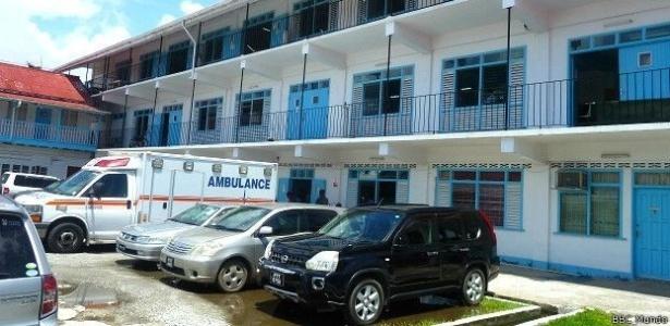 Sistema de Saúde Pública da Guiana não oferece apoio a suicidas potenciais - BBC Mundo