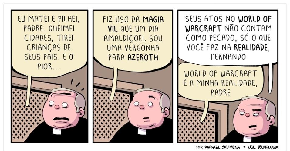"""17.set.2016 - """"Confissão"""""""