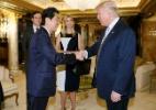 Gabinete do premiê do Japão/AFP