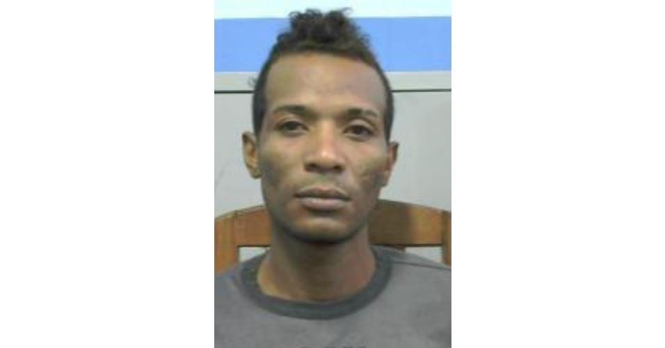 Mizael Guimarães da Silva; crime: homicídio, lesão corporal e porte ilegal de arma