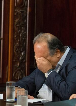 Pezão, governador do RJ, está entre vitórias na Alerj e a possibilidade de ter as contas rejeitadas