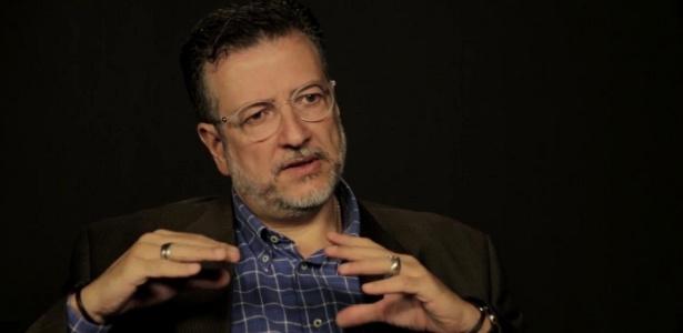 Carlos Melo, cientista político, professor do Insper e blogueiro do UOL