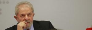 Lula defende greve e diz que reforma é 'volta ao tempo da escravidão' (Foto: Dida Sampaio/Estadão Conteúdo)