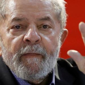 Lula vai a Curitiba na próxima quarta (10) para prestar depoimento ao juiz Sérgio Moro