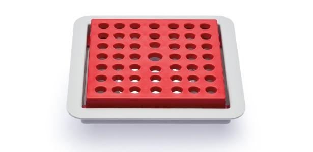 Ralo Linear ralo square oculto
