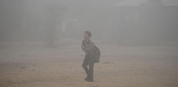 Sajjad Hussain/AFP