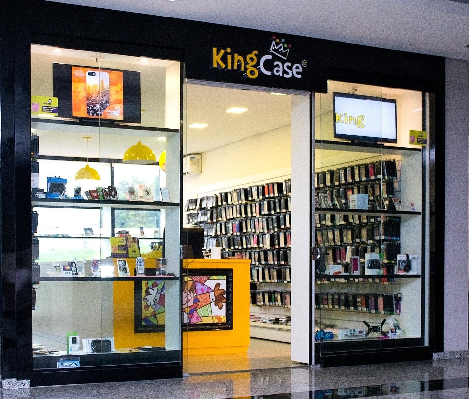 KingCase
