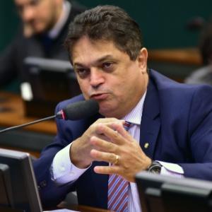 Deputado João Rodrigues  - 21.mar.2017 - Zeca Ribeiro/Câmara dos Deputados