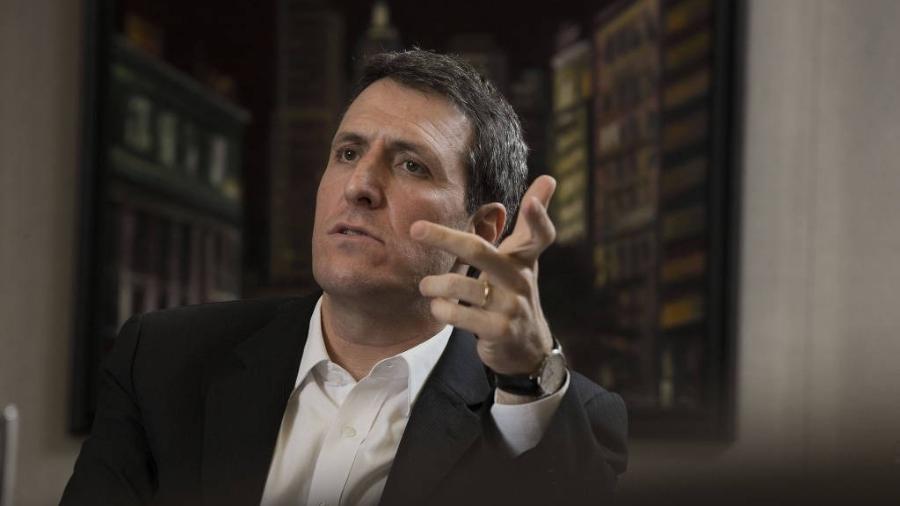 Finkelsztain disse que mercado deve voltar à uma normalidade assim que a vacina sair - Danilo Verpa/Folhapress
