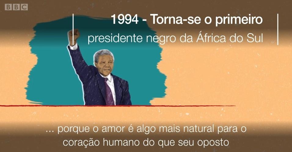 Mandela 100 anos 7