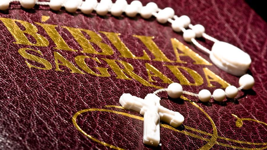 """Mais de 100 igrejas em todo país se inscreveram para organizar serviços religiosos neste dia 10 de maio, ou antes, sob o lema """"o amor vence"""" - Alf Ribeiro/Folhapress"""