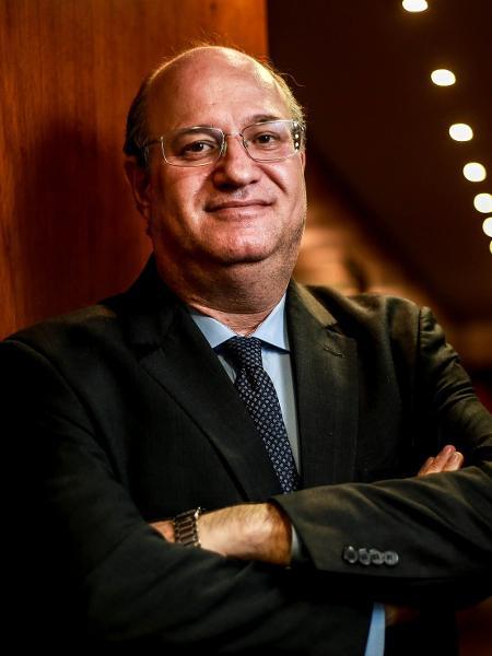 Ilan Goldfajn, presidente do Banco Central - Gabriela Bilá/Estadão Conteúdo/AE