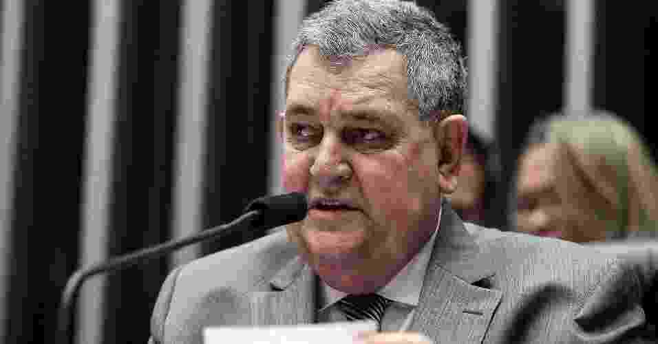 Antônio Augusto/Câmara dos Deputados