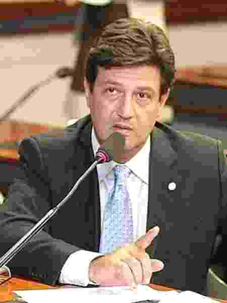 Luiz Mandetta, ministro da Saúde - Divulgação