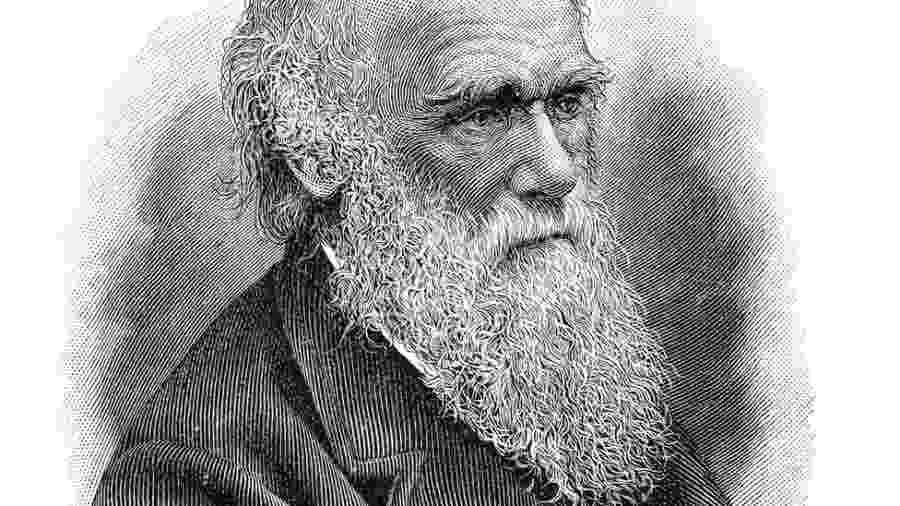 Charles Darwin é conhecido pela teoria da seleção natural - Getty Images