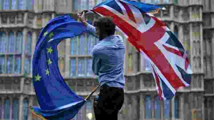 Brexit - AFP - AFP