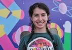Aos 18 anos, superatleta das ciências tem 34 medalhas e incentiva garotas (Foto: Divulgação/Prêmio Força Meninas)