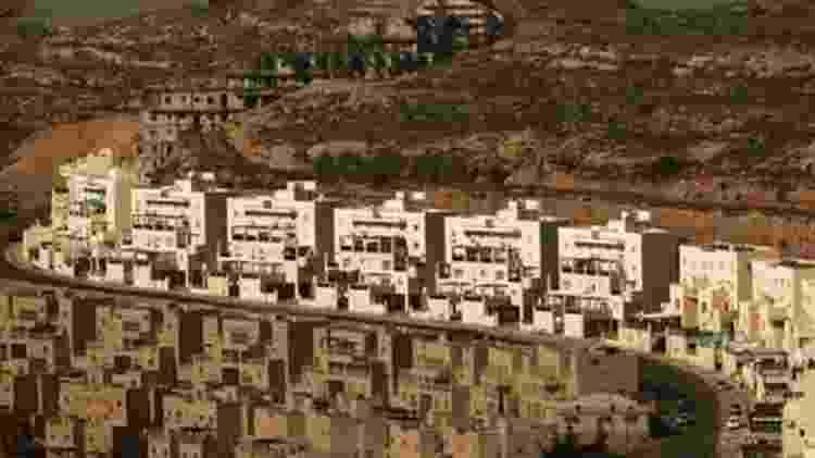 Taxa de natalidade nos assentamentos supera muito a do restante de Israel - BBC - BBC